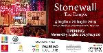 "Palermo - Mostra fotografica ""Stonewall: The Temple"""